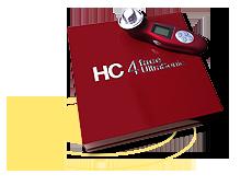 Аппарат HC 4 Face Ультрасоник